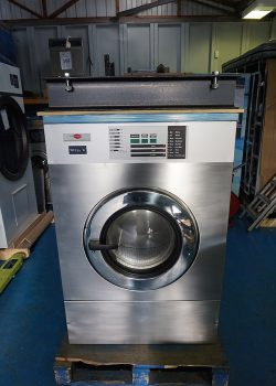 recon commercial washing machines