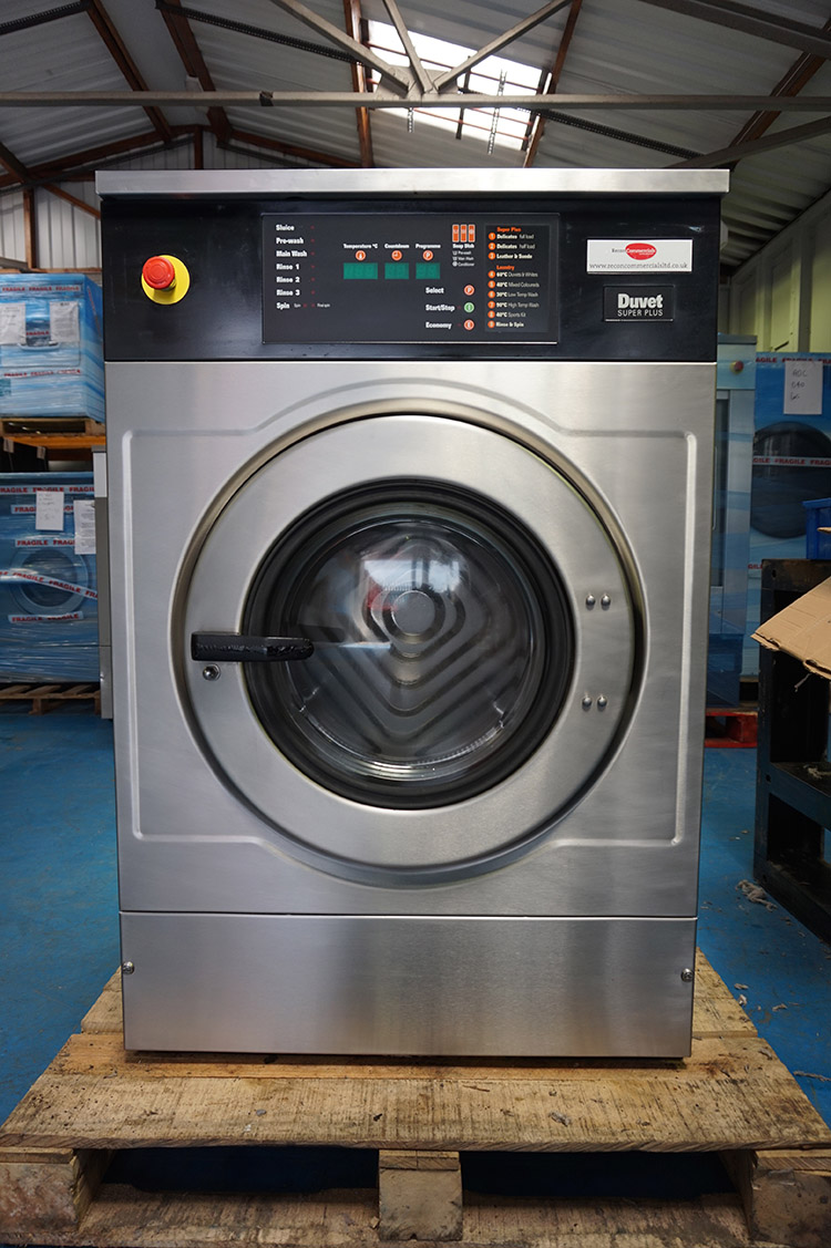 Commerical Washer For Home ~ Ipso wff kg laundry