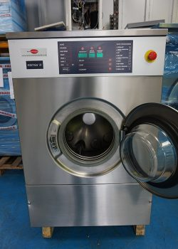 ipso high spin washer