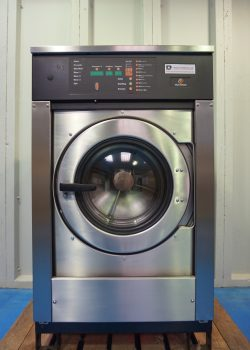 ipso 50lb commercial washing machine