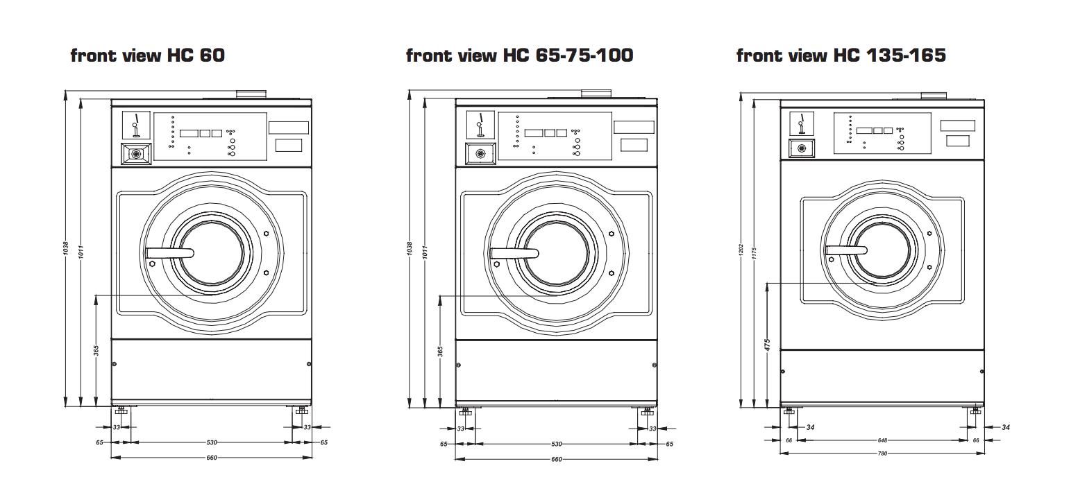 Ipso Washer For Home Usa ~ Ipso hc kg laundry