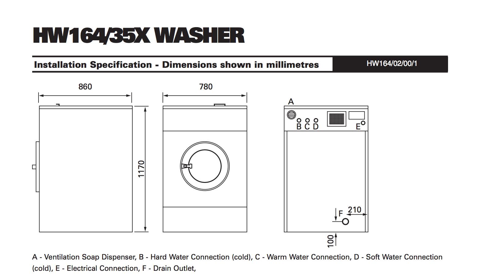 Ipso hw164 16kg 123 laundry contact us publicscrutiny Images