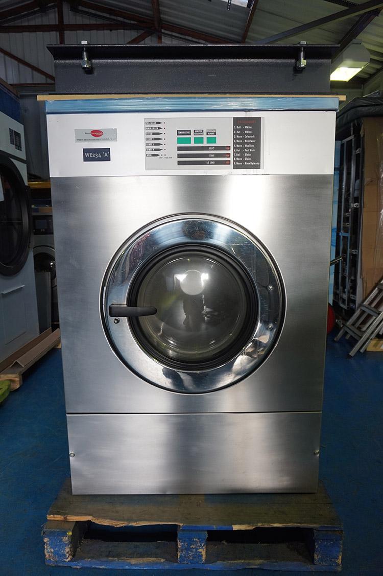 ipso we234 23kg 123 laundry. Black Bedroom Furniture Sets. Home Design Ideas